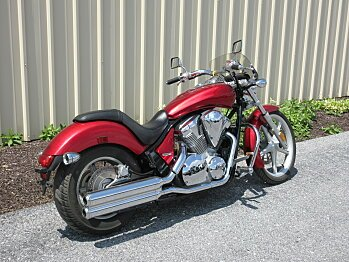 2010 Honda Shadow for sale 200463359
