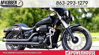 2010 Honda Shadow for sale 200593179