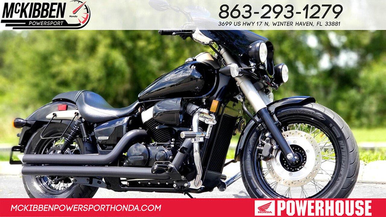 2010 Honda Shadow for sale 200593179