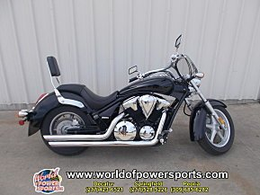 2010 Honda Stateline 1300 for sale 200637133