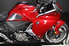 2010 Honda VFR1200F for sale 200627666