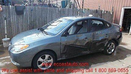 2010 Hyundai Elantra for sale 100292901