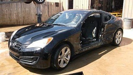 2010 Hyundai Genesis Coupe 2.0T for sale 100749591