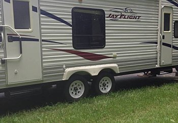 2010 JAYCO Jay Flight for sale 300134335