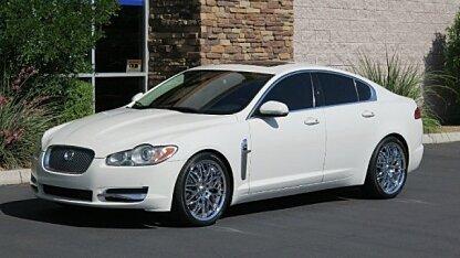 2010 Jaguar XF Premium for sale 100768084