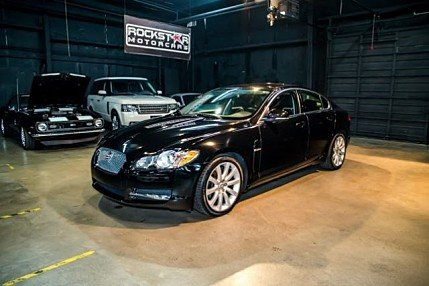 2010 Jaguar XF for sale 100796346