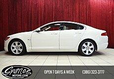 2010 Jaguar XF for sale 100836952