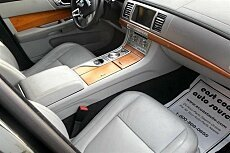 2010 Jaguar XF for sale 100749575