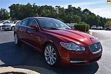 2010 Jaguar XF Premium for sale 100890310