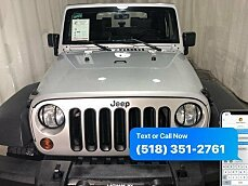 2010 Jeep Wrangler 4WD Sport for sale 101005140