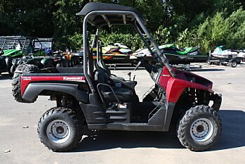 2010 Kawasaki Teryx for sale 200445304