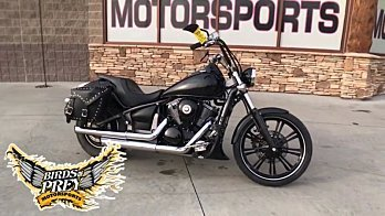 2010 Kawasaki Vulcan 900 for sale 200508474
