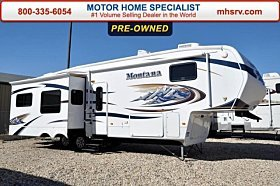 2010 Keystone Montana for sale 300107909