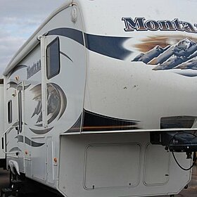 2010 Keystone Montana for sale 300131320