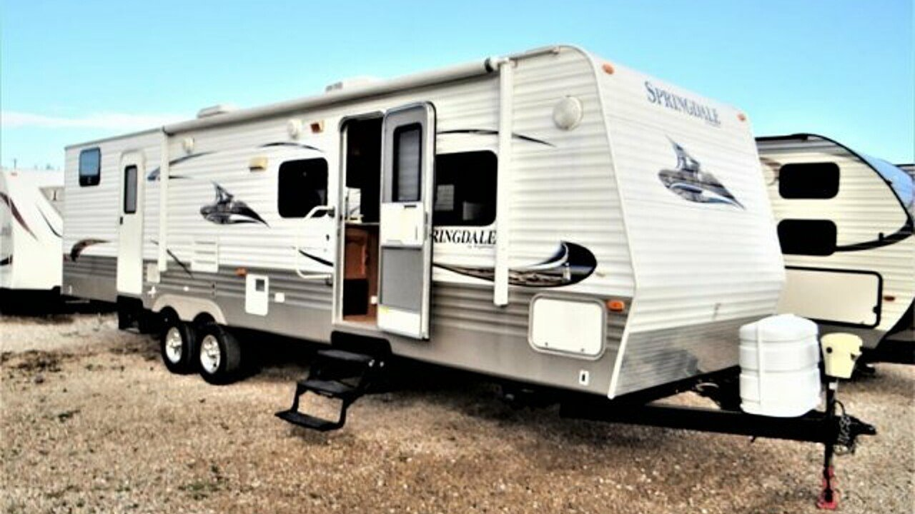 2010 Keystone Springdale for sale 300145732
