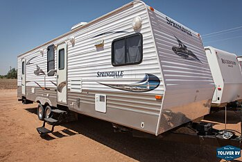 2010 Keystone Springdale for sale 300170444