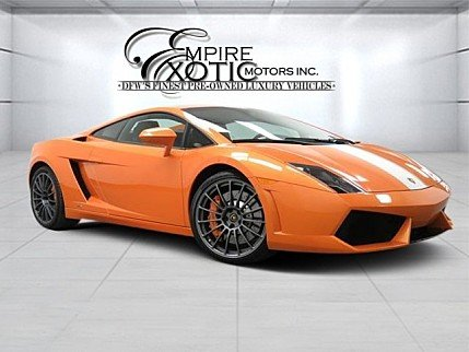 2010 Lamborghini Gallardo for sale 100836659