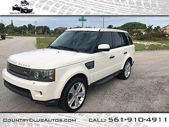 2010 Land Rover Range Rover Sport for sale 101047454