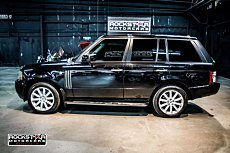 2010 Land Rover Range Rover HSE for sale 100848520