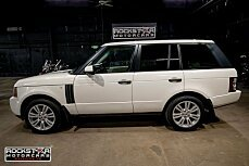 2010 Land Rover Range Rover HSE LUX for sale 100931565