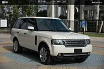 2010 Land Rover Range Rover HSE LUX for sale 100956570