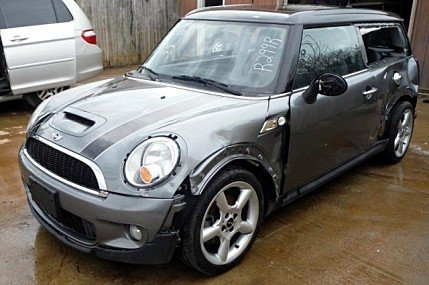 2010 MINI Cooper Clubman S for sale 100768690