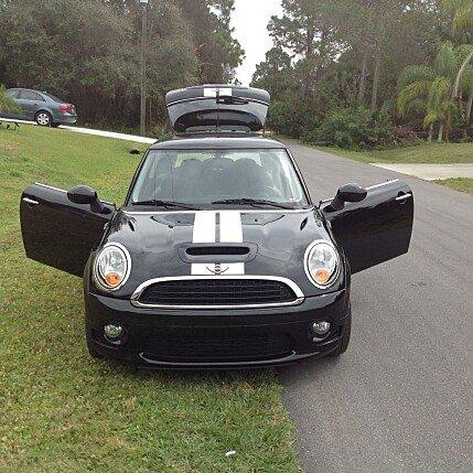 2010 MINI Cooper S Hardtop for sale 100746437