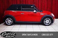 2010 MINI Cooper S Convertible for sale 100775527