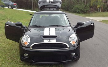 2010 MINI Cooper S Hardtop for sale 100746437