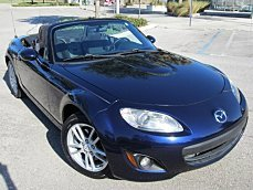2010 Mazda MX-5 Miata for sale 100969536