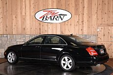 2010 Mercedes-Benz S550 for sale 100838988