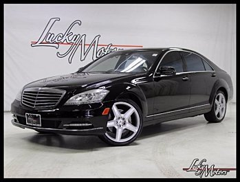2010 Mercedes-Benz S550 4MATIC for sale 100877898