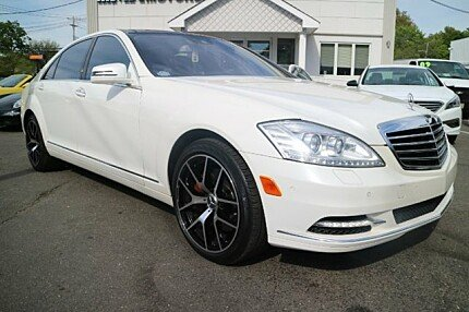 2010 Mercedes-Benz S550 4MATIC for sale 100986699