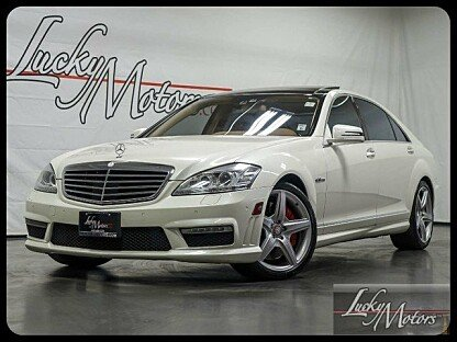 2010 Mercedes-Benz S63 AMG for sale 100754988