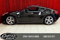 2010 Nissan 370Z Coupe for sale 100851686