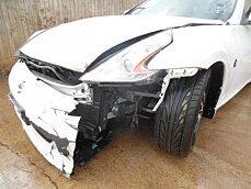 2010 Nissan 370Z Roadster for sale 100982627