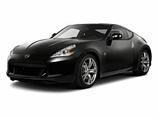 2010 Nissan 370Z for sale 100990223