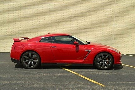 2010 Nissan GT-R for sale 100766036