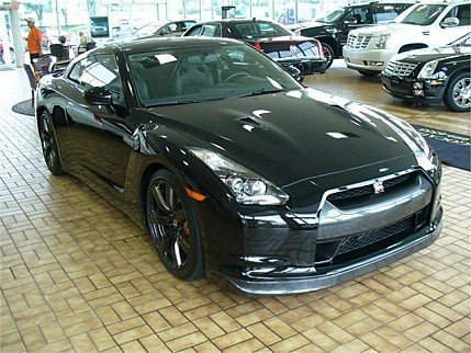2010 Nissan GT-R for sale 100820622