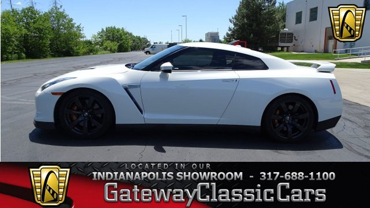 2010 Nissan GT-R for sale 100949095