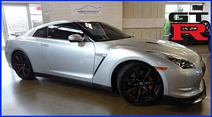 2010 Nissan GT-R for sale 100982056