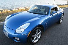 2010 Pontiac Solstice Coupe for sale 100731703