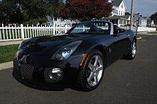2010 Pontiac Solstice GXP Convertible for sale 100817343