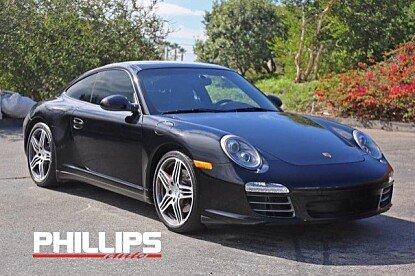 2010 Porsche 911 Coupe for sale 100925100