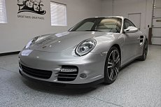 2010 Porsche 911 Turbo Coupe for sale 100962158