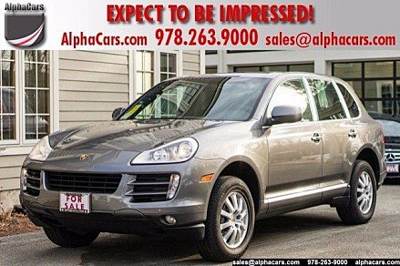 2010 Porsche Cayenne for sale 100846518