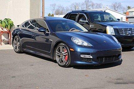 2010 Porsche Panamera for sale 100780324