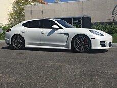 2010 Porsche Panamera Turbo for sale 100780667