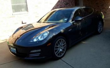 2010 Porsche Panamera for sale 100740680