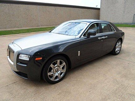 2010 Rolls-Royce Ghost for sale 100788592